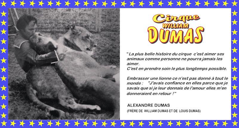 Alexandre dumas et ses lionnes 03 pm