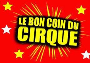 Bon coin du cirque