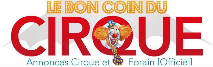 Le bon coin du cirque 2